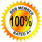Member of the BBB Rated A+ Packing Service Inc. Packing Company, Helping You Avoid Scams