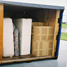Load Pods Container services